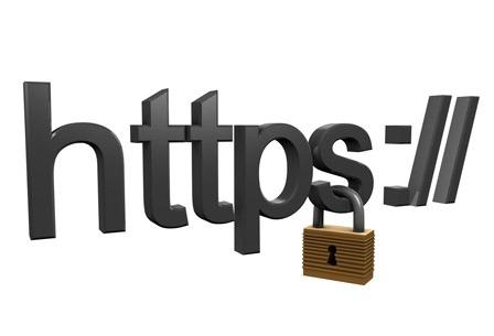 Uso de certificados em sites para comunicações seguras