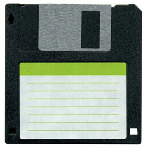 Disquete 1,44MB